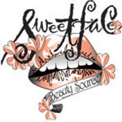 Sweetface Beauty  | Social Profile