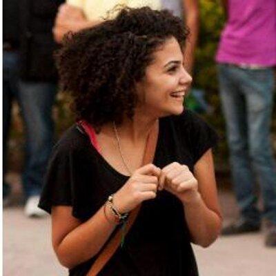 Eman Eldeeb   Social Profile
