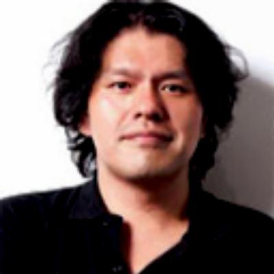 飯野賢治 Kenji Eno | Social Profile