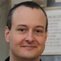 Dan Philpott | Social Profile