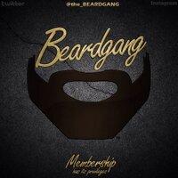 BEARDGANG.com ® | Social Profile