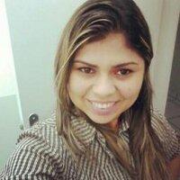 Daiani Gomes   Social Profile