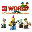 Photo of LEGOWORLD_NL's Twitter profile avatar