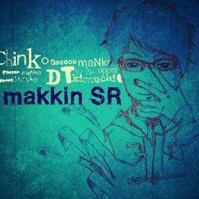 マッキンSR | Social Profile