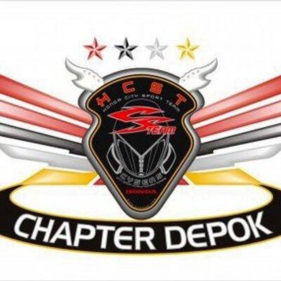 HCST Chapter Depok   Social Profile