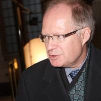 Hon. Bryon Wilfert   Social Profile