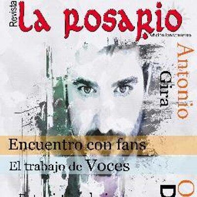 Revista La Rosario | Social Profile