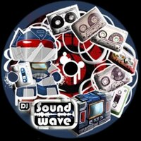 DJ Soundwave | Social Profile