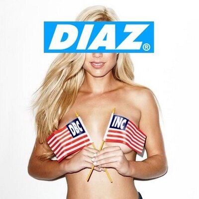 Diaz Brand® | Social Profile