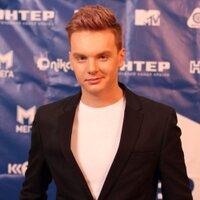 Andrej Domashenko | Social Profile