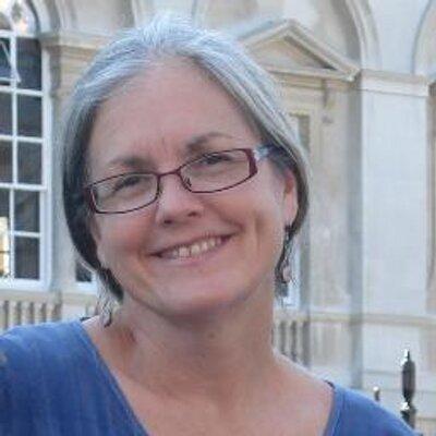 Meg Stewart | Social Profile