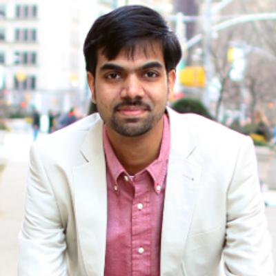 Avinash Conda | Social Profile