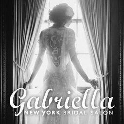 Gabriella NY Bridal | Social Profile