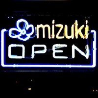 mizuki Restaurant | Social Profile