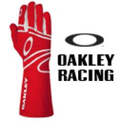 Oakley Motorsports Social Profile