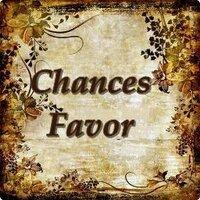 Chances Favor | Social Profile