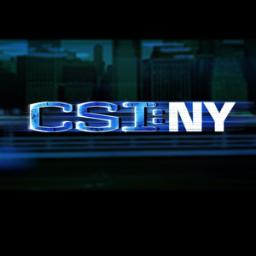 CSI: NY Social Profile