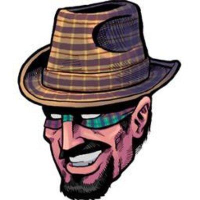 Plaid Avenger   Social Profile