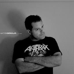 Aaron Douglas Social Profile