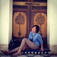Sati Rasuanto | Social Profile