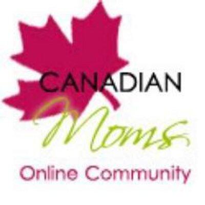 Canadian Moms | Social Profile