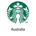 Photo of StarbucksAu's Twitter profile avatar
