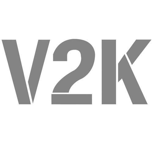 V2K designers  Twitter Hesabı Profil Fotoğrafı