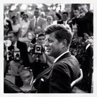 John F Kennedy   Social Profile