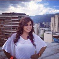 Andreina Alvarez | Social Profile
