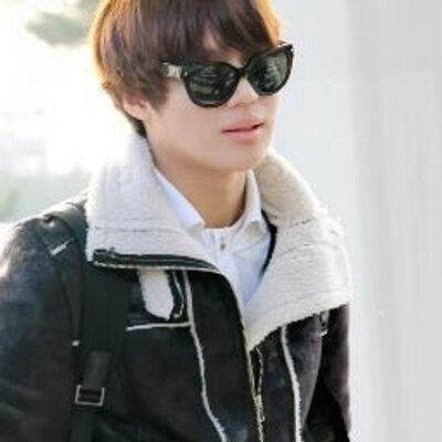 Lee Taemin (이태민) | Social Profile