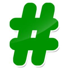 هاشتاق السعودية Social Profile