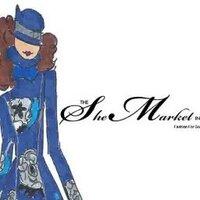 The She Market Inc.® | Social Profile