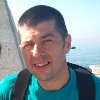 Stuart Garside | Social Profile