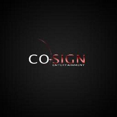 Co-Sign FZ LLC | Social Profile