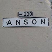 anson™ | Social Profile