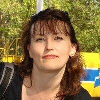 Елена Гратова  | Social Profile