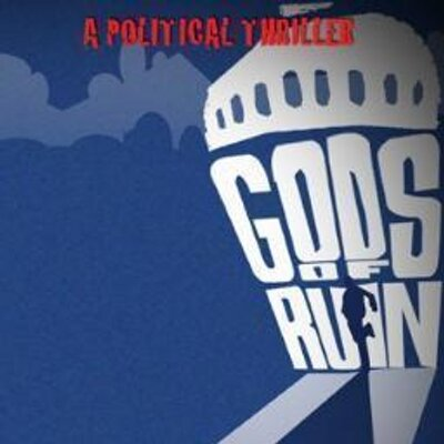 Gods of Ruin | Social Profile