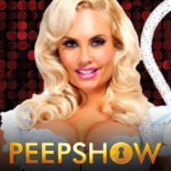 Las Vegas PEEPSHOW Social Profile