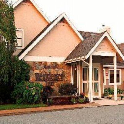 Residence Inn PVD
