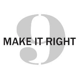 Make It Right Social Profile