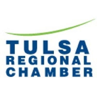 TulsaRegionalChamber | Social Profile
