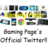 gamingpage profile