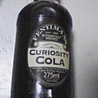 無炭酸コーラ | Social Profile