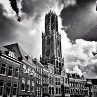 Utrechtopdefoto