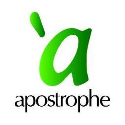 Apostrophe Indonesia