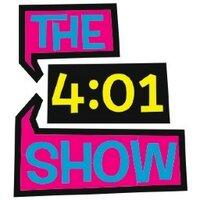 The 4:01 Show | Social Profile