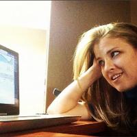 Jen Cykman | Social Profile