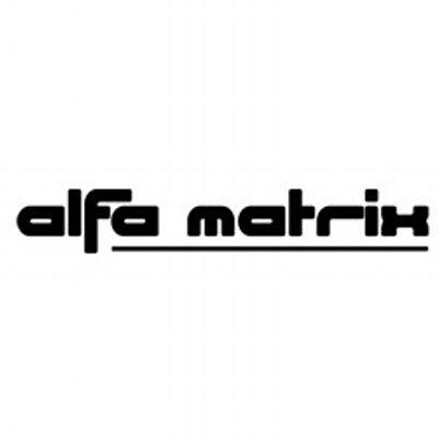 Alfa Matrix