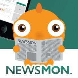 뉴스몬 Social Profile