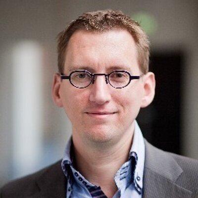 Erwin van der Koogh | Social Profile